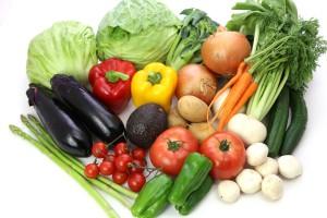 健康長寿のための食生活 7つのポイント ~ 1日30品目以上摂取!