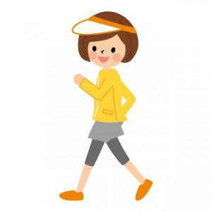 健康長寿大作戦/適度な運動