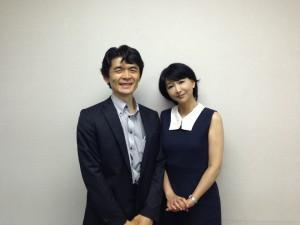 赤須知美先生、素晴らしい講演、ありがとうございました!