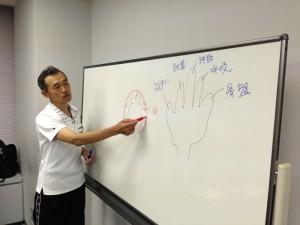 篠田先生セミナー