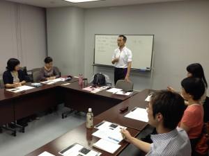 健康長寿セミナー「講師:篠田道正先生」