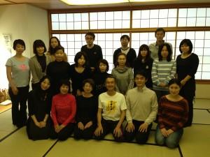 健康長寿セミナー(講師:篠田道正先生)