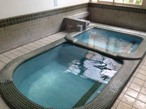 日奈久温泉 松の湯