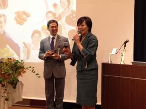 安倍昭恵さん(安倍首相ご夫人)もより良い日本を目指しています!