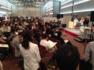 健康長寿大作戦 第14回 日本抗加齢医学会総会レポート