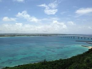 将来素敵な田舎に住もう! / 透明な海!「沖縄県宮古島」