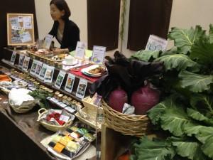 オススメの食材、アレルギー対策素材!(オーガニックEXPO 2014レポート)健康長寿大作戦