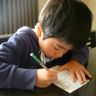 子供の接し方、ひとり親の方必見! 【2】家庭教育が重要