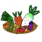 野菜、果実を沢山食べよう! 【健康長寿のための食生活 (3)】