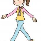 毎日30分の歩行習慣、スピードウォーキング!【健康長寿のための運動法 7つのポイント】