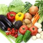 1日30品目以上摂取! 【健康長寿のための食生活 (2)】