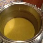 ミキサーで作る健康長寿野菜スープ!